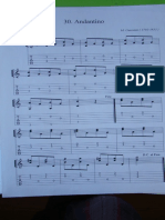 Partituras Clasicismo - Vicentecarrascosalgado.com