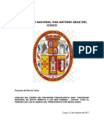 GESTION PRESUPUESTAL-cusco