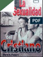 La Sexualidad Del Cristiano - Mario - E. Fumero