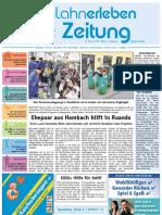 RheinLahn-Erleben / KW 06 / 12.02.2010 / Die Zeitung als E-Paper