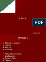 101 Preparatoria Quimica.ppt