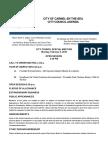Agenda 02-05-18