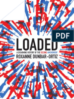 """Table of Contents and Introduction of """"Loaded"""""""