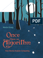 Once Upon an Algorithm - How Stories Explain Computing