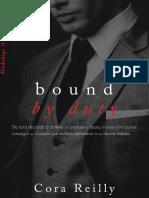 Cora Reilly - Born in Blood Mafia Chronicles 2 - Bound by Duty.pdf