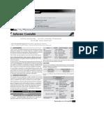 DocGo.net-presentar La Información Financiera en El Balance General