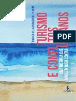 Turismo e Conflitos Urbanos Livro