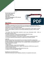 Ficha Tecnica 11560