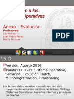 5. Anexo Evolucion