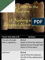25.Romans