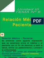 tema6yelitzarelacionmedicopaciente-120629105627-phpapp01