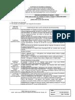 Refeição que deve ser servida aos presos do Núcleo de Custódia da PMDF é detalhada em edital