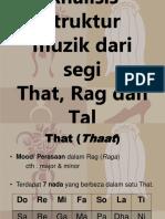 That, Rag Dan Tal