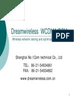 Dream Wireless 4331