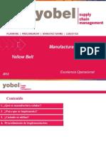 10 - Manufactura Celular