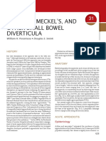 Apendice Maingots Abdominal Operations 12th Edition