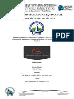 ANCON-Informe de Facilidades