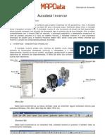 Apostila Completa - Autodesk Inventor 2009