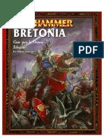 Guía de Bretonia para Octava Edición en PDF