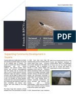 Friends & RPCVs of Guyana Newsletter #2 from 2010
