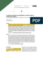 04.)Psicologialos Ideales Culturales de La Feminidad