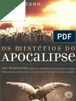 J. Dwight Pentecost - Manual de Escatologia - Uma Análise Detalhada Dos Eventos Futuros