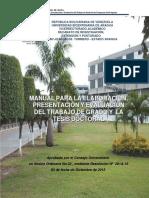 Manual UBA (2015)