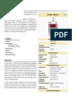Ácido_nítrico