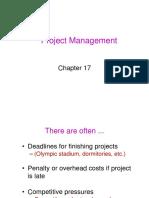 Chapter17-projectmanagement-2
