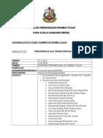 Laporan Aktiviti Pss-sijil Nilam