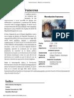 Revolución Francesa - Wikipedia