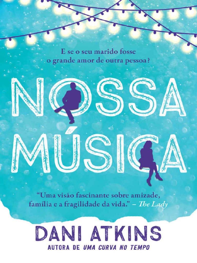 a2204de4137e0 Dani Atkins - Nossa Musica