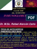 Clase 13 Inmunología Eee 2017
