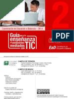 Guía Para La Enseñanza en Ambientes Mediados Con TIC_0