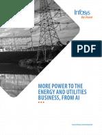 Energy Utilities Ai Perspective