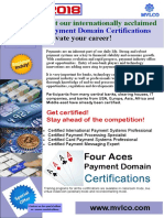 Payment System Courses 2018