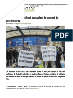 Les activistes du climat bousculent le sommet du pétrole à Pau.pdf