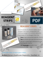02. Chemical Exam - Reagent Strips