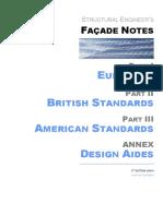 fasade design procedure