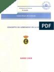 Concepto de Liderazgo 2008