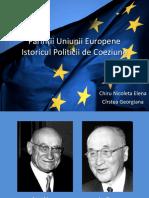 Parintii UE si istoricul Politicii de Coeziune.pptx