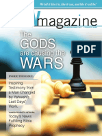 10-2017-pw - The GODS are causing the Wars