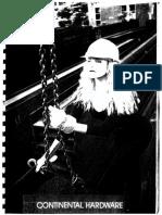 Steel Section Properties