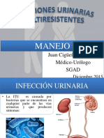 03 Infecciones Urinarias Multiresistencias