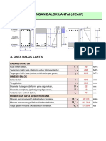 Cara Perhitungan Kolom Balok Plat Beam2