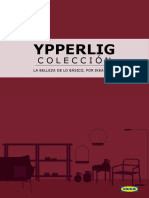Ikea Coleccion Ypperlig 2017