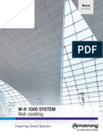 Wall System w h 1000 Brochure