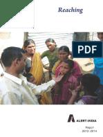 Annual Report 2012-14