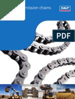 SKF Transmission Chains 13747 En