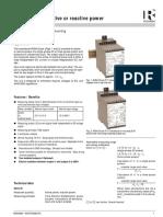 Power Transducer p11
